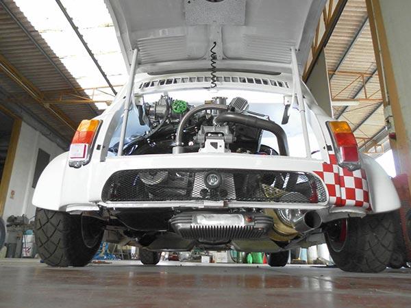 Fiat Fiat 500 Abarth 695 Ss
